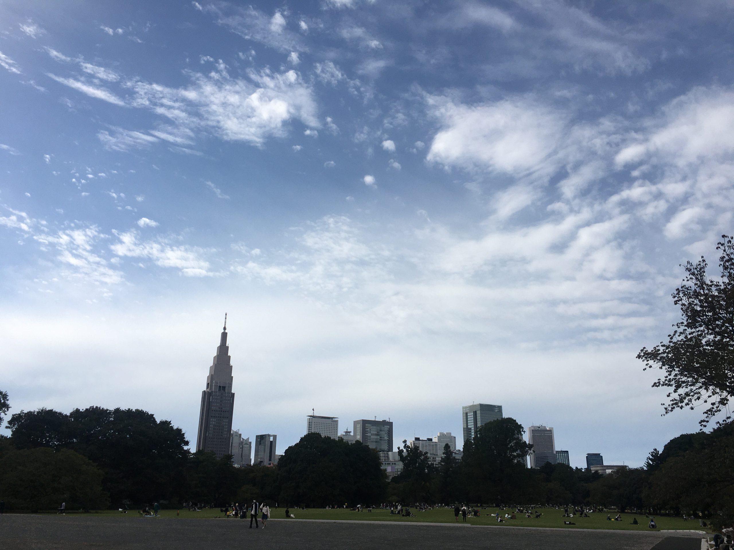 環境を選ぶーその⑥ロンドンから念願の日本へ