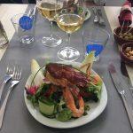 やっぱりフランスは美味しい!豊かな自然と豊かな食生活