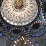 イスラム文化とモスクと美意識と美容