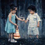 日本の幼児教育と欧州の幼児教育