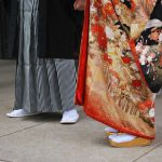 10年目の結婚式ー神前式