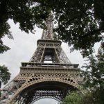 パリ(ロンドン)の恋模様