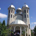 ルーマニアの結婚式&洗礼式