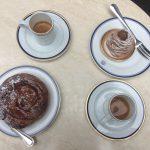 モンブランとカフェと読書のヒュッゲ時間
