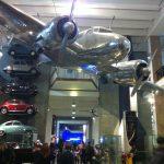 子供と楽しむロンドン - Science Museum